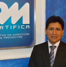 Ing. Jose Luis Mateo Profesor PM Certifica Certificación Taller Curso PMP Gestión proyectos diplomado innovación lima perú PMI metodologías ágiles scrum master