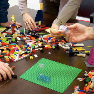 Lego PM Certifica Certificación Taller Curso PMP Gestión proyectos diplomado innovación lima perú PMI metodologías ágiles