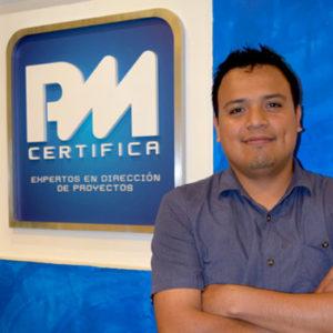 Ricardo Masabel PM Certifica Certificación Taller Curso PMP Gestion proyectos diplomado innovación lima perú PMI metodologías ágiles scrum master