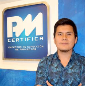 ING. Eduardo Briceño Profesor PM Certifica Certificación Taller Curso PMP Gestión proyectos diplomado innovación lima perú PMI metodologías ágiles scrum master