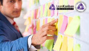 Kanban Management Professional (KMPII)